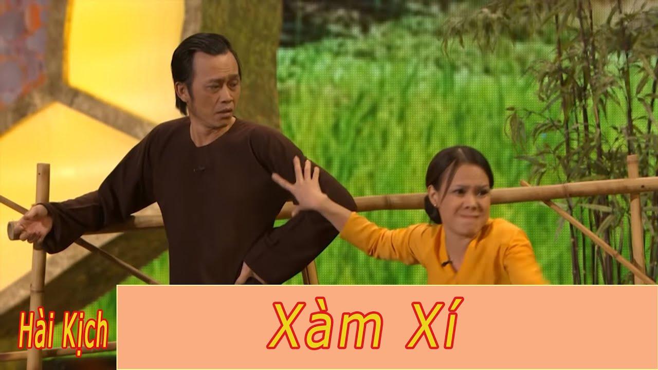Hài Kịch : Xàm Xí - Hoài Linh - Chí Tài -Việt Hương - Thúy Nga - Trường Giang - Hoài Tâm