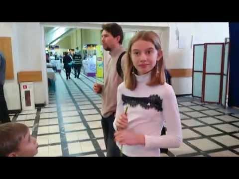 Видео, 20141228 - Лужники ледовое шоу Алладин