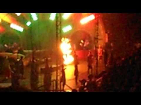 Ringling Bros. Barnum & Bailey - Arena Monterrey