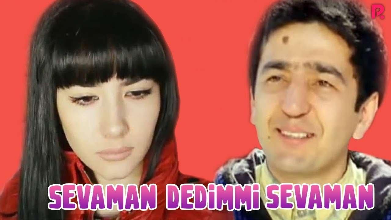Sevaman dedimmi sevaman (o'zbek film) | Севаман дедимми севаман (узбекфильм) #UydaQoling