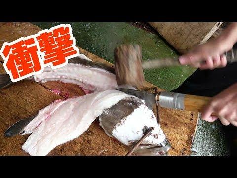 【ナタ】と【木槌】と【杭】を使ってクエをさばく方法がすごすぎた!