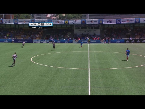 HKFC Citi Soccer Sevens 2018 - DAY 2 LIVE (AM)