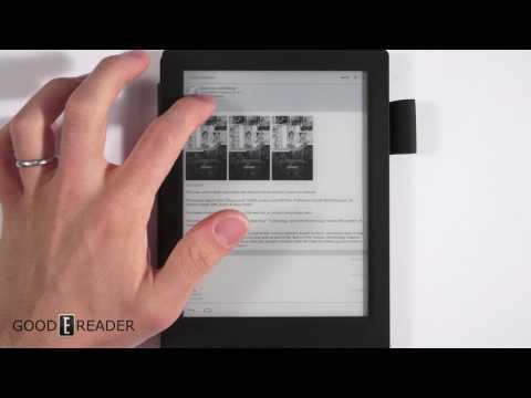 Good E-Reader 6.8