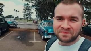 Отдых на Кубе. Куба 2018 (часть 1)
