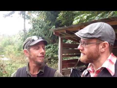 Rocket Stove - Biochar, Heater and WHAT NOT TO DO with water heating