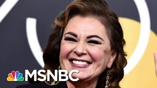 How President Donald Trump Paved The Way For Roseanne | All In | MSNBC