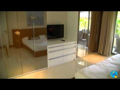 Paradise Beach Apartments - Pointe D' Esny Mauritius