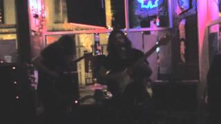 Hang Fire Band Sawna Heat Saw 6 12 14 Video 3