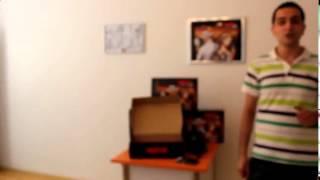Видео интересной настольной игры мафия. Как играть
