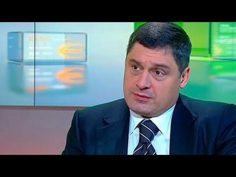 Михаил Шишханов рассказал о слиянии БИНБАНКа и МДМ