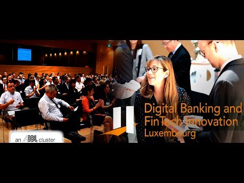 ABBL - Digital Banking and FinTech Innovation in Luxembourg