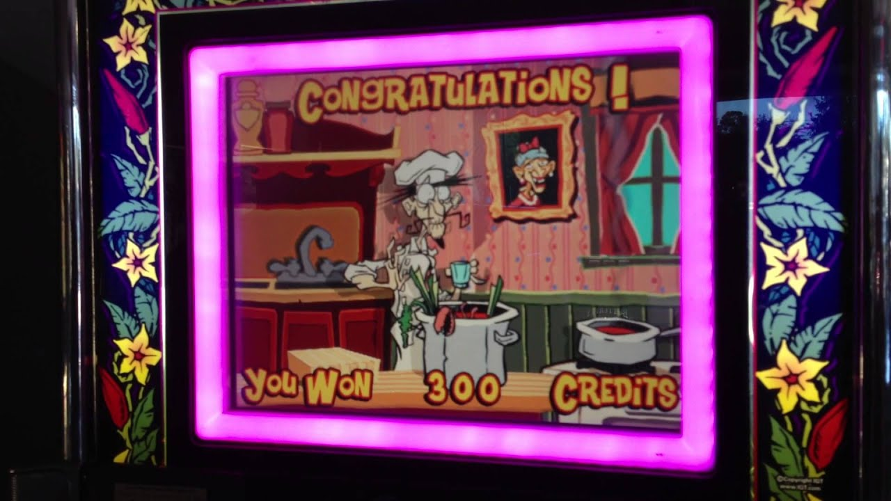 Tabasco Slot Machine Free Play