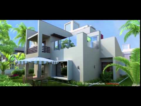Greenland The Eco Village in Sonarpur, Kolkata South by India Green Reality– 3/4 BHK | 99acres.com
