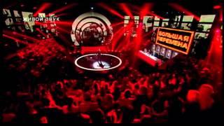 Федор Рытиков - Александр Градский (Как молоды мы были)