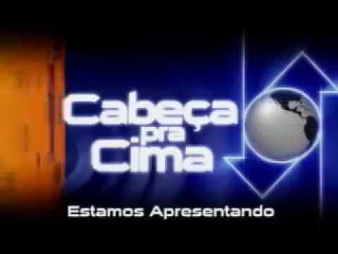 Programa Cabeça Pra Cima (TV Boas Novas - 29/09/2011)