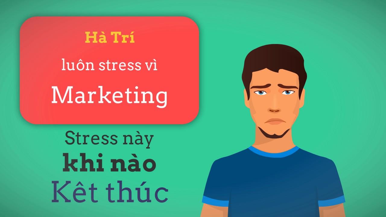 Làm thế nào để marketing hiệu quả ?