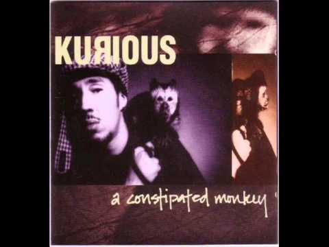 Kurious - Leave ya with this