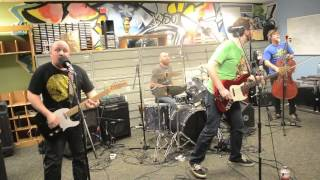 Absent Minds - Admit It (Live on KPSU