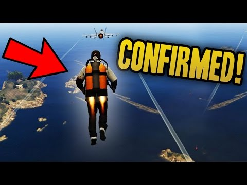 ROCKSTAR CONFIRMED 'SINGLE PLAYER DLC' COMING 2017!! - INCLUDING JETPACK, CASINO & MORE! (GTA 5 DLC)