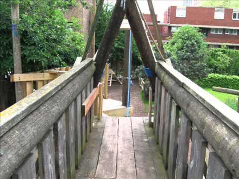 Toffee Park Adventure Playground