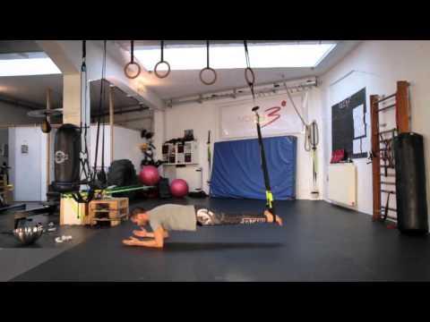 Core   dynamic Plank   PROSLING