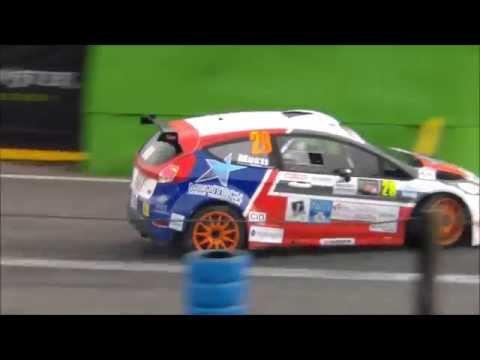 Rally Monza Show 2015 Tutte Le Moderne Grand Prix Mattino