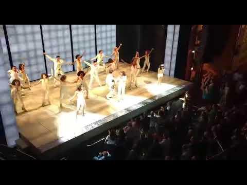 Summer, Broadway Musical