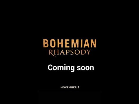 BOHEMIAN RHAPSODY all the photo from the movie