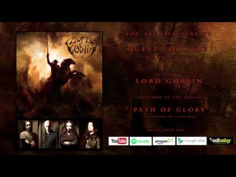 Lord Goblin - Quest for Fire (Iron Maiden)