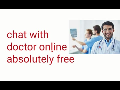 Doctor advice online absolutely free