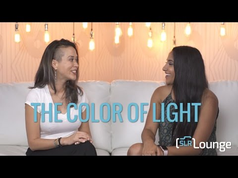 The Color of Light | Corrective Color Balance