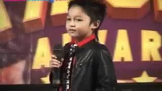 Okie Agustina & Pasha Ungu Dukung Anaknya Cari Duit - cumicumi.com