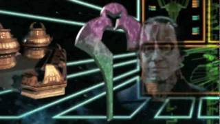 Star Trek Birth of the Federation main introduction and intro for all five races