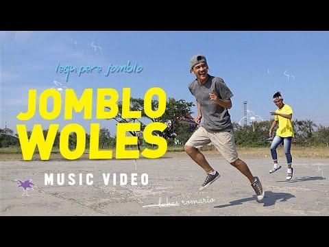 """Lukas Romario - Jomblo Woles """"Lagu Para Jomblo"""" (Official Music Video)"""