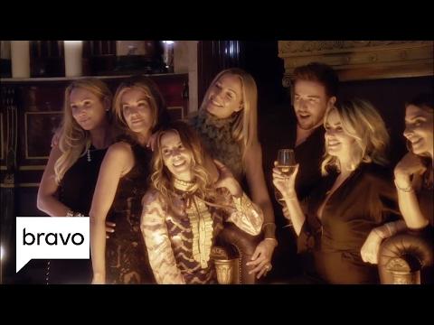 Ladies of London: Where Are the Ladies Now? (Season 3, Episode 11) | Bravo