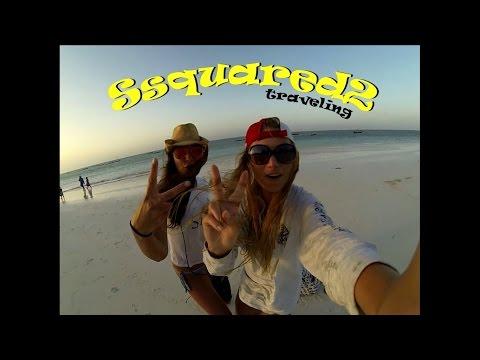 Zanzibar, Tanzania - Ssquared2 Traveling Show