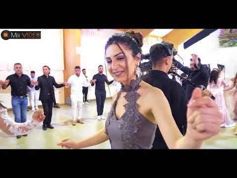 Imad Selim /Hekmet & Lucin / Part01 Kurdische Hochzeit  #MirVideo Production ®