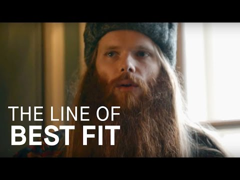 "Teitur Magnússon Performs ""staðlaust Hjarta"" For The Line Of Best Fit"