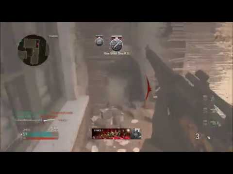 Call of duty ww2 sniper montage: The unknown sniper