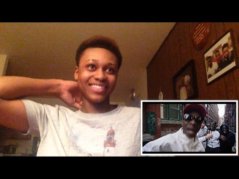FIRST FRENCH RAP REACTION // MHD - AFRO TRAP Part.8 (Never)