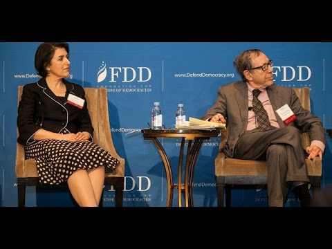 Panel 3 | The Jihadi Threat to Minorities in the Middle East