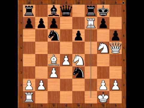 The King Hunt: Erdos vs Lichtner - Vienna 1922