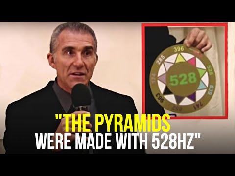 The Hidden Frequency   528HZ