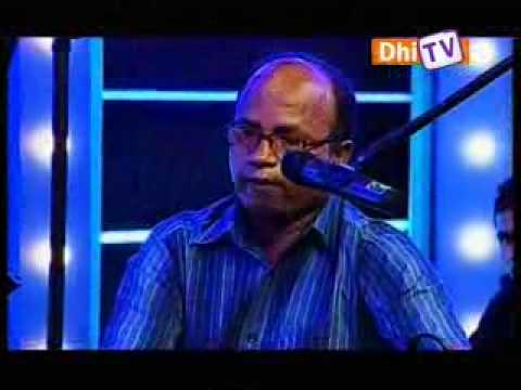 Dhi TV - Live TV from Maldives Singer: Mohammad Shafiqul Islam