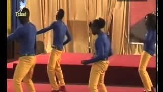 Tchad Musique:Kedjevara tchoukou tchoukou
