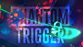 Phantom Trigger - Beautiful Pixely Rogue-Like Combat