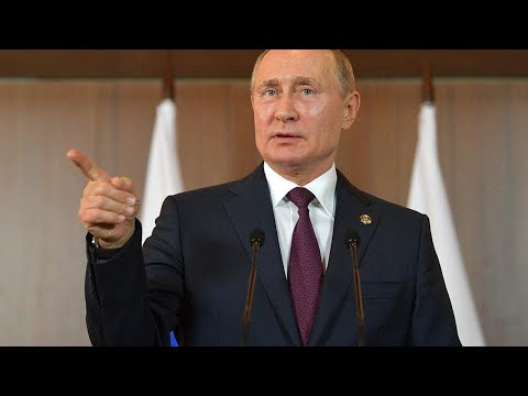 Полное Путинское обнуление,