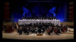 Faure Requiem 5/7 Agnus Dei et Lux Aeterna Orfeón Donostiarra
