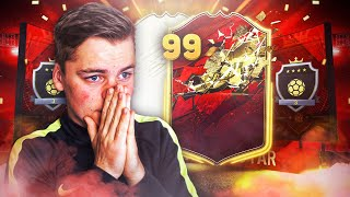 99 RATED TOTS & PRIME ICON MOMENTS! 🔥🏆 *INSANE FUT CHAMPIONS REWARDS PAKKEÅPNING*