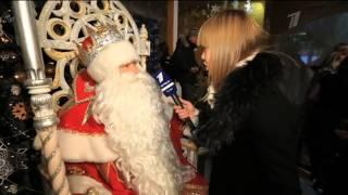 Острый репортаж с Аллой Михеевой Резиденция Деда Мороза в Великом Устюге